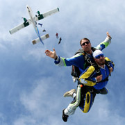 Your First Skydive in Nashville