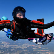 Nashville Skydiving School