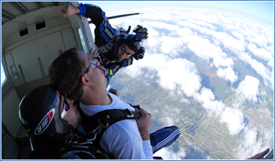 Nashville Skydiving Photos & Videos