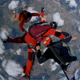 Skydiving in Allegre